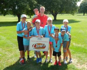 Find Your Game | Nebraska Junior Golf