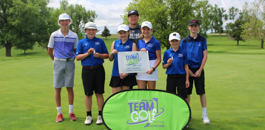 Happy Hollow Club Dominates at Platteview Golf Club