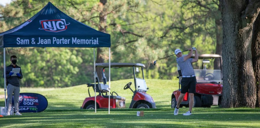 Norfolk Country Club Hosts First 2020 Nebraska Junior Golf Event